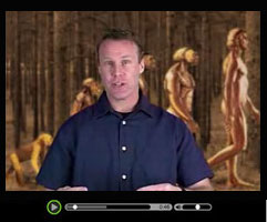 Evolutionary Perspective Video - Watch this short video clip