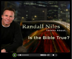 Is the Bible True Video - Watch this short video clip