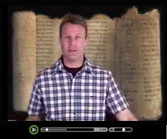 Importance of the Dead Sea Scrolls Video